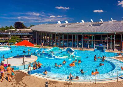Familien-Badespaß-Wochenende vom 09.08. – 11.08.2019