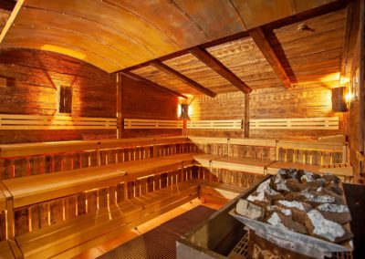 Sauna-Mittelalter-Wochenende von 27.09. – 29.09.2019