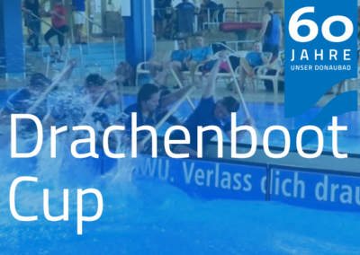 3. Drachenboot-Bad-Cup (am 14.12.)