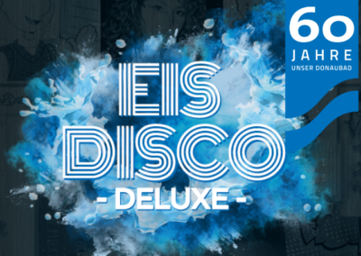 Eisdisco DELUXE (am 30.11)