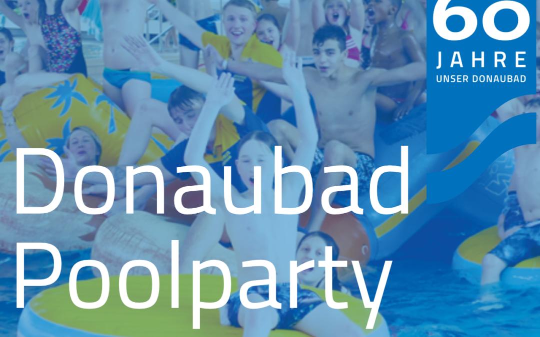 Poolparty für Kids & Teens (am 27.11.)
