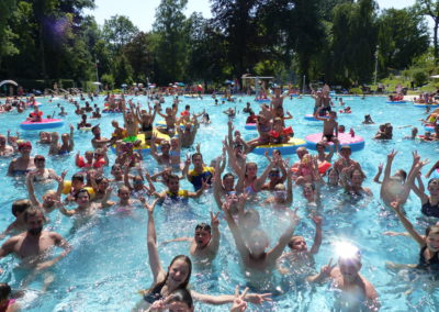 ZEPHYRUS SOMMER Pool-Party (20)