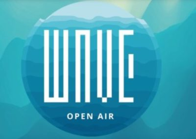 WAVE Open Air am 29.06.2019